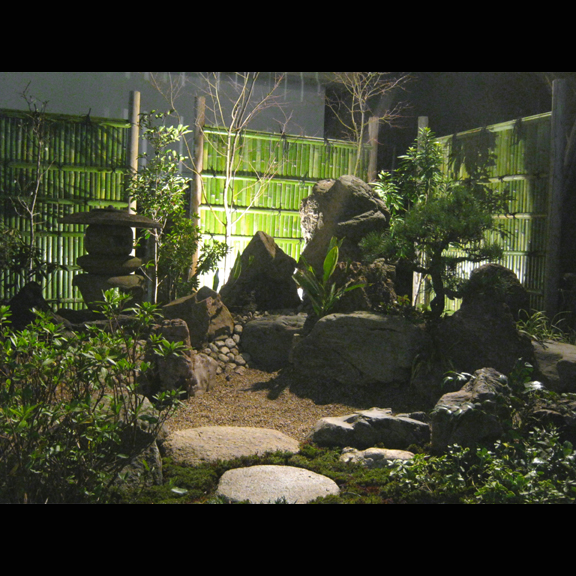 Japanese Garden At Night japanese gardens - peace love and landscaping