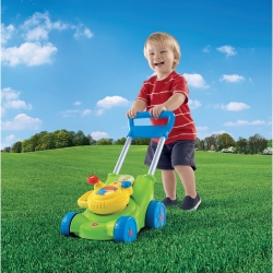 Future Grass Cutter